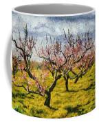 Cherry Trees 3.0 Coffee Mug