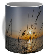 Chesapeak Bay At Sunrise Coffee Mug