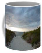 Chesapeake Bay Storm Coffee Mug