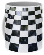 Chess In The Park Coffee Mug