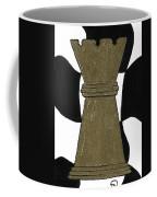 Chess Queen Coffee Mug