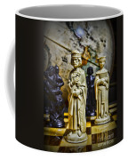Chess - The Sacrifice Coffee Mug