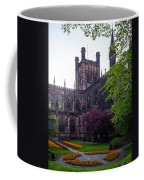 Chester Cathedral Coffee Mug