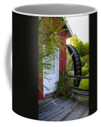 Chester County's Kimberton Mill Coffee Mug