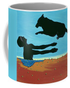 Chestertowns Shore, 1999 Coffee Mug by Marjorie Weiss