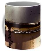Chevrolet 3 Coffee Mug