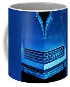 Chevrolet Camaro Z28 Coffee Mug
