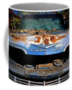 Chevrolet Picking Coffee Mug