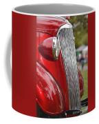 Chevrolet Pickup Coffee Mug