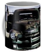 Chevrolet Truck Coffee Mug