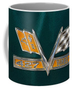 Chevy 427 Turbo Jet Coffee Mug