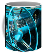 Chevy Bel Air Interior  II Coffee Mug