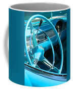 Chevy Bel Air Interior  Coffee Mug