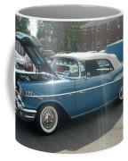Chevy Belair Coffee Mug