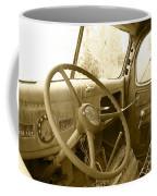 Chevy Cab  Coffee Mug