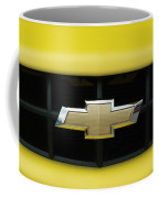 Chevy Camero Emblem 01 Coffee Mug