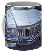 Chevy Caprice  Coffee Mug