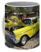 Chevy Classic Coffee Mug
