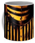 Chevy Grill Coffee Mug