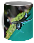 Chevy Hood Ornament Coffee Mug