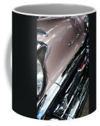 Chevy Coffee Mug by Michelle Calkins