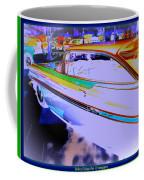 Chevy Psycho Delic Coffee Mug