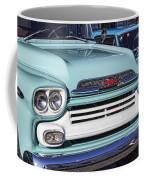 Chevy Truck Coffee Mug