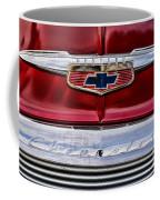 Chevy Truck Logo Vintage Coffee Mug