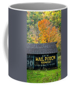 Chew Mail Pouch 2 Coffee Mug