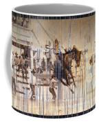 Cheyenne Spurs Coffee Mug
