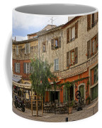 Chez Luigi St Remey France Dsc02408  Coffee Mug