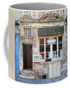 Chez Tanesy Coffee Mug