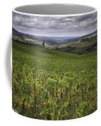 Chianti Region Of Tuscany Coffee Mug