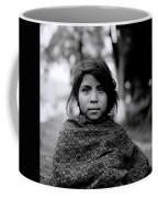 Chiapas Girl Coffee Mug
