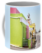 Chiappini Street Coffee Mug