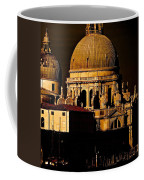 Chiaroscuro Venice Coffee Mug
