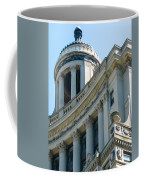 Chicago Architecture Coffee Mug
