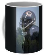 Chicago Bears Bourbonnais Il Summer Home Coffee Mug