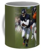 Chicago Bears Training Camp 2014 Moving The Ball 05 Coffee Mug