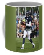 Chicago Bears Wr Armanti Edwards Training Camp 2014 07 Coffee Mug