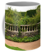 Chicago Botanic Garden Scene Coffee Mug