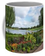 Chicago Botanical Gardens - 95 Coffee Mug by Ely Arsha