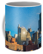 Chicago Cityscape During The Day Coffee Mug