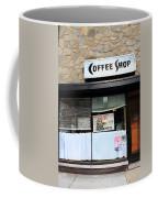 Chicago Storefront 2 Coffee Mug