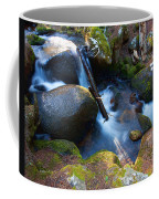 Chicago Creek #3 Coffee Mug
