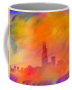 Chicago Fire Coffee Mug