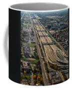 Chicago Highways 02 Coffee Mug