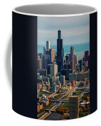 Chicago Highways 05 Coffee Mug