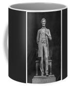 Chicago Lincoln Statue Coffee Mug