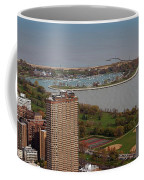Chicago Montrose Harbor 01 Coffee Mug